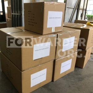 JASA IMPORT MASKER DARI CHINA | FORWARDER ORG 0878 8248 0999