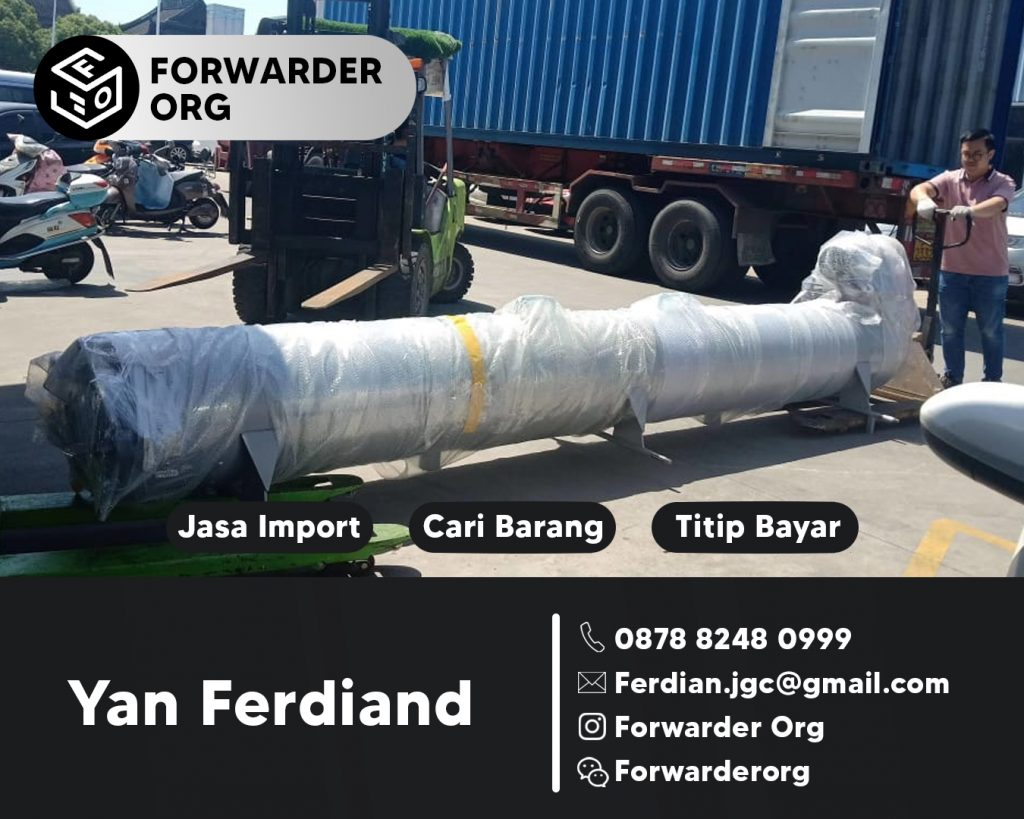 Jasa Import Carpet Centrifuge Dryer Spinner | FORWARDER ORG