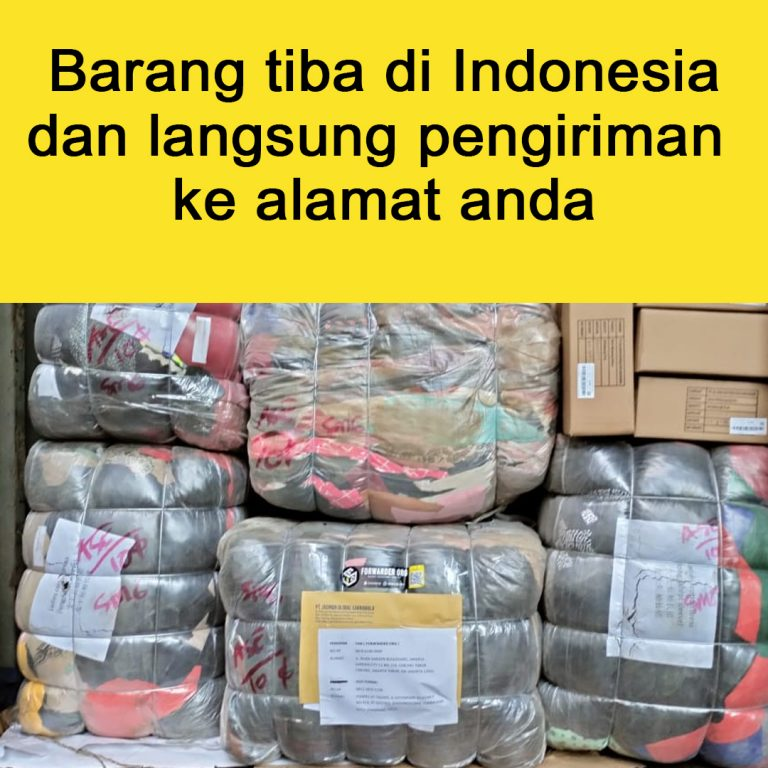 Jasa Import China, Cari Barang dan Titip Transfer | FORWARDER ORG