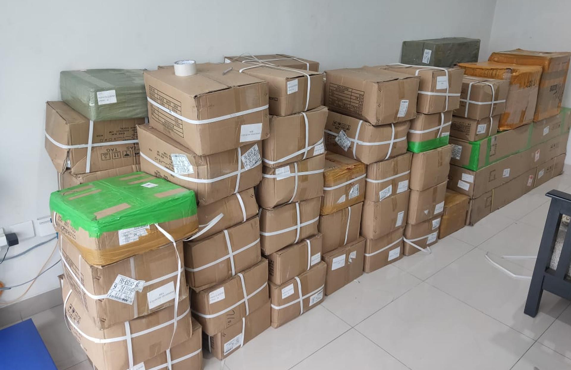 Jasa Import China, Cari Barang dan Titip Transfer | FORWARDER ORG