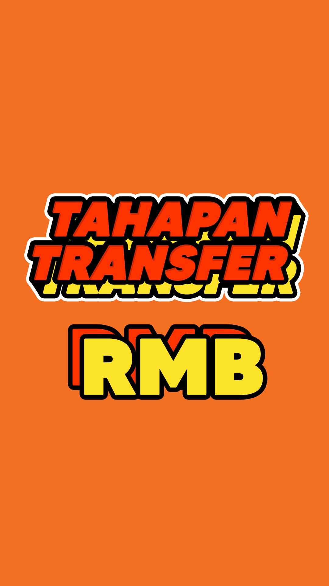 Jasa Transfer RMB dengan Kurs Terbaik dan Free Admin 100% Aman